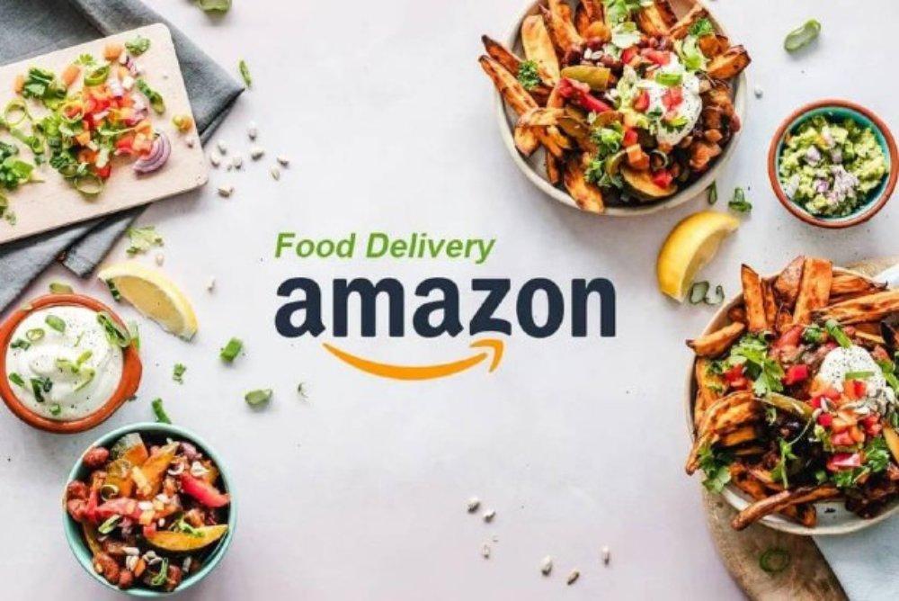 Amazon Food
