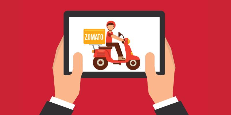 Zomato Media